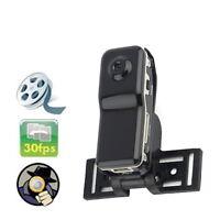Mini DV DVR Camcorder Hidden Video Camera Webcam Recorder New UR