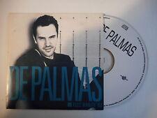 DE PALMAS : ELLE HABITE ICI [ CD SINGLE PORT GRATUIT ]