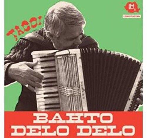 Bahto Delo Delo - Tagoi [New CD]