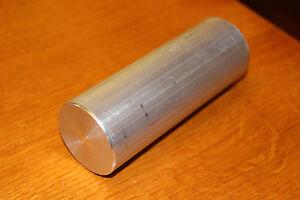 6082-Aluminium-Round-Bar-Offcuts-1-1-2-034-dia-38-1mm-x-88mm-103mm-Rod-Lathe-CNC