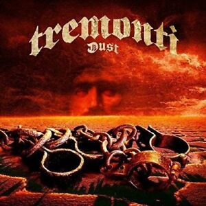 Tremonti-Dust-CD