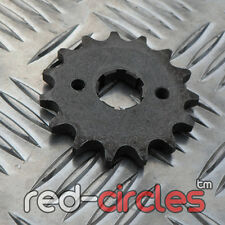 20mm 428 PIT DIRT BIKE 15 TOOTH FRONT SPROCKET 125cc 140cc 150cc 160cc PITBIKE