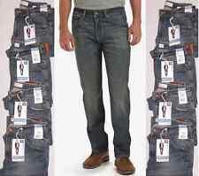 d2597f2d item 1 Lee Modern Series Straight-Leg Active Comfort Denim Men's Jeans  Captain 30-40 - Lee Modern Series Straight-Leg Active Comfort Denim Men's  Jeans ...