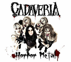CADAVERIA-Horror-Metal-CD