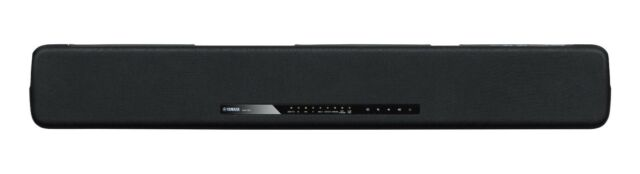 Yamaha Direct Sale - YAS107 Sound Bar with Built-in Subwoofer - Refurbished
