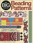 The Big Book of Beading Patterns: For Peyote Stitch, Square Stitch, Brick Stitch, and Loomwork Designs by Kalmbach Books (Paperback, 2011)