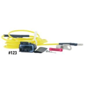 Pleasing Powermaster 123 Gm Cs130 Cs144 Cs120 1 Wire To 3 Wire Alternator Wiring 101 Capemaxxcnl