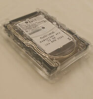 Lot Of 10x Fujitsu Maw3073nc 73gb 10k Rpm Ultra320 Scsi 3.5 Hard Drives