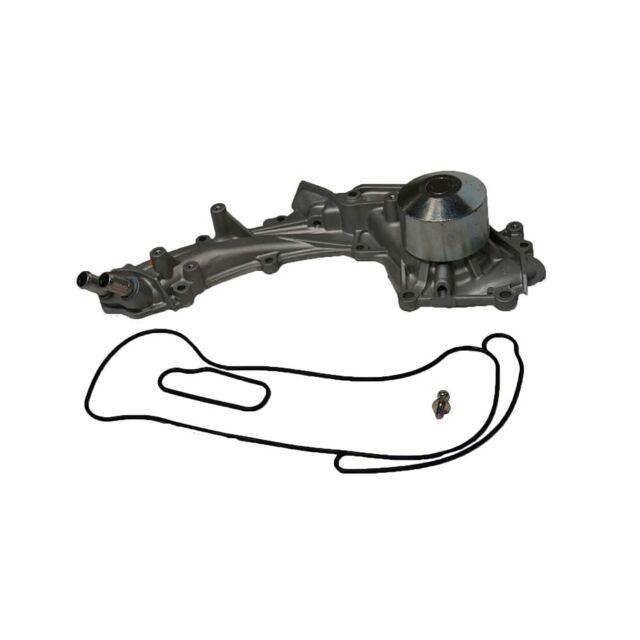 Engine Water Pump GMB 135-1350 Fits 91-95 Acura Legend 3