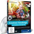 Kreatives Fotodesign mit Matthias Schwaighofer von Matthias Schwaighofer (2012)