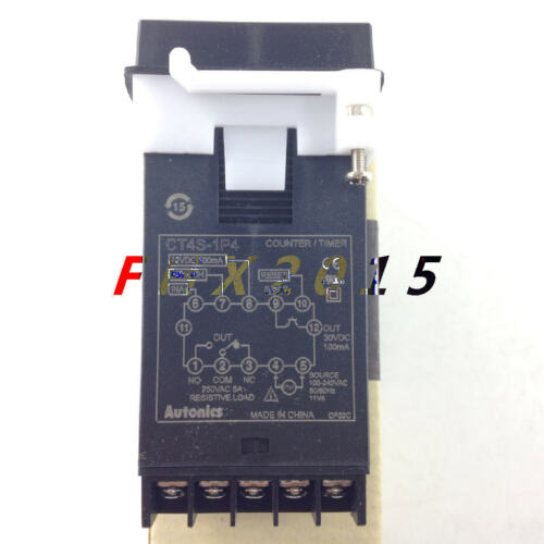 Autonics CT4S-1P4