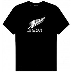 La imagen se está cargando CAMISETA-NEW-ZEALAND-ALL-BLACKS 934709635d9a4