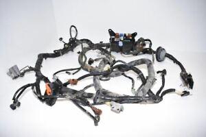 Nissan Y 60 Wiring Harness