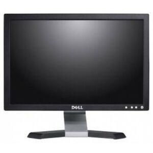 Monitor-Widescreen-da-17-034-pollici-misto-marche-modelli-DELL-HP-LCD-Iiyama-PC-VGA-CCTV