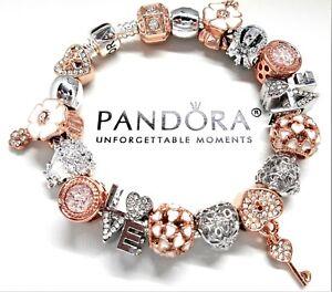 charm pandora or rose