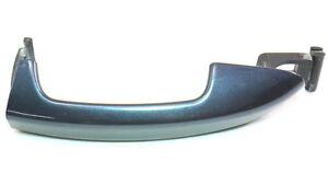 RH-Exterior-Door-Handle-06-10-VW-Passat-B6-LC5F-Blue-Pearl-3C0-837-206