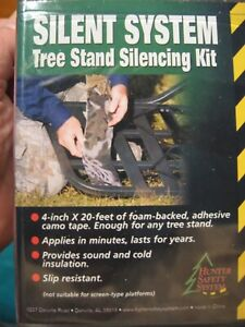 Tree Stand Silencing Kit Slip Resistant Wrap 4 Quot X 20 Foam