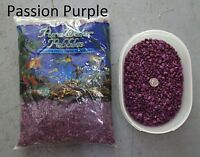 Gravel 5lb Purple Passion (10pc) (TopDawg Pet Supplies)