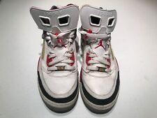 online store 7f695 378ce item 8 NIKE Air Jordan Spizike Mars Blackmon White Fire Red 2009 Jordan  Shoes   Size 10 -NIKE Air Jordan Spizike Mars Blackmon White Fire Red 2009  Jordan ...