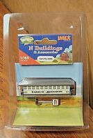 Imex 6304 Diner Building Built-Up N Scale Trains Toys