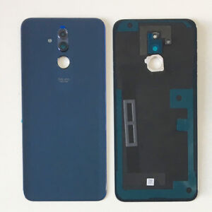sports shoes 4deca 57e4a Details about Genuine Back Battery Cover Case For Huawei Mate 20 lite Easy  To Replace