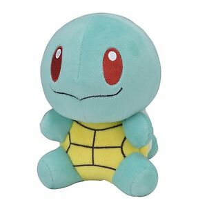 Pokemon-Center-Original-Muneca-De-Felpa-Pokemon-Munecas-Squirtle-Zenigame-Japon