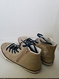 396a2decc956 Converse CT All Star Hi Top Women s Shoes Stingray Metallic Light ...