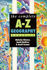 The Complete A-Z Geography Handbook by David Redfern, Geoff Farmer, Malcolm Skinner (Paperback, 1996)