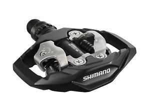 Shimano-PD-M530-SPD-Clipless-MTB-Pedals-PDM530-Black
