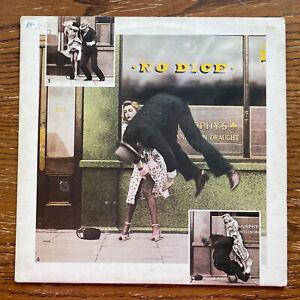 VINYL LP No Dice EMC3198 EMI RECORDS 1977 Emka Productions VG+/VG