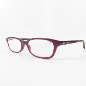 Zielstrebig Nicole Farhi 2 Full Rim C5577 Brille Brille Brillengestell Beauty & Gesundheit