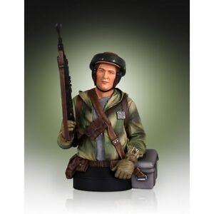 Mini Buste Doux Géant Endor Rebel Trooper