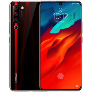 Lenovo-Z6-Pro-Smartphone-Android-9-0-Snapdragon-855-Octa-core-WIFI-GPS-Touch-ID