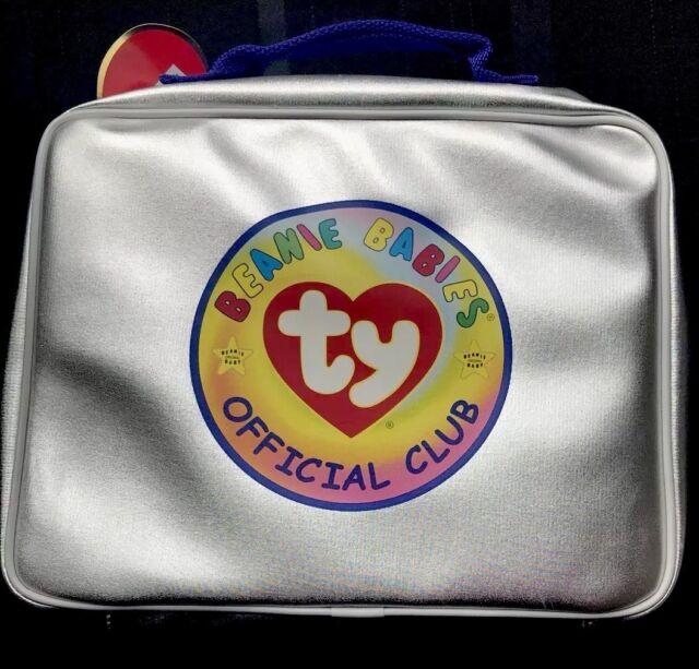 921406220d9 Ty Beanie Babies 1999 Platinum Membership Club Kit for sale online ...
