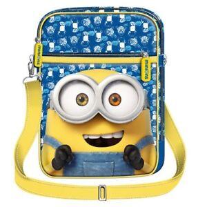 Minions-Bolsa-Porta-Tableta-Bag-25x18x5cm-Universal-Original-Studio-Nuevo-Man