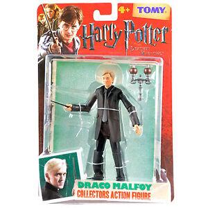 Draco Malfoy Mit Kerzenständer Zauberer Magier Harry Potter 13cm Figur Tomy Bereitstellung Von Annehmlichkeiten FüR Die Menschen; Das Leben FüR Die BevöLkerung Einfacher Machen Film-fanartikel