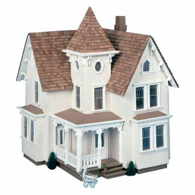 12th  Scale Dolls House 4 x Red Stripe Table Mats