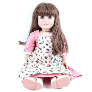 American-Girl-Dolls-of-Today-Just-Like-You-7-Felicity-Spring-Gown-Retired