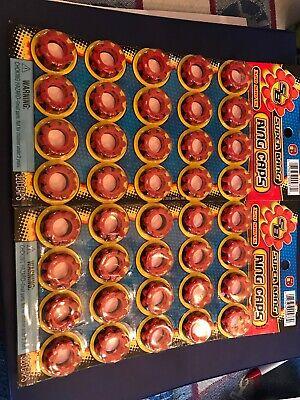 VTG Super Bang Strip Caps 144 Shots  JA RU
