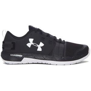 deportivo Zapatillas Commit Armour para entrenamiento deporte de hombre Under Calzado de Calzado Tr SCwRvqzW