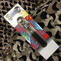 Ans Spyder Electra Dx Replacement Paintball Marker Bolt - Chrome