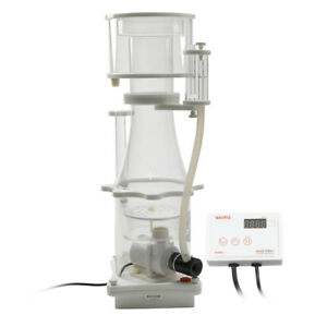 Details about Skimz SN127 MONZTER MINI PROTEIN SKIMMER DC CONTROLLABLE 30  to 80 gallon In sump