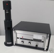 Thorn TBL NPL Bendix Automatic Polarimeter 1169 Limited 14321B 14302A 1169-02