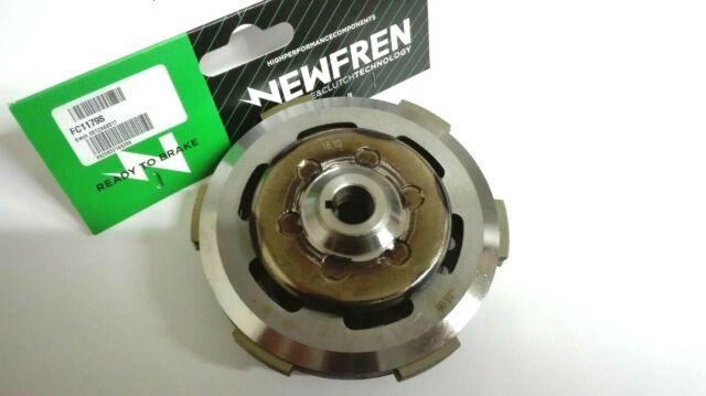 Set Embrague Completo Newfren 4 Discos FC1179S Piaggio Vespa 50V FL2