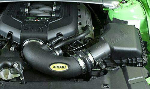AIRAID 450-946 Modular Intake Tube For Ford Mustang 5.0L