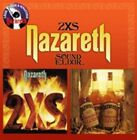 2xs / Sound Elixir - 2 Albums on 1 CD 0698458814821 Nazareth