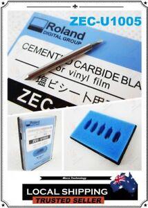 Details about Roland Parts Printer Cutting Plotter Vinyl Cutter Blade  ZEC-U1005