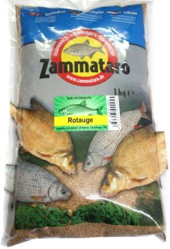 Zammataro Rotauge 1Kg