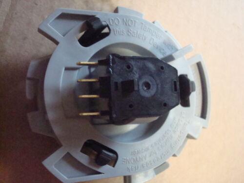 401545 141545 Delta 6544 Siège interrupteur de sécurité Husqvrana AYP Craftsman 532401545