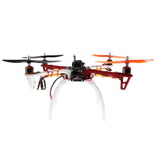 F450 Quadcopter Multirotor Kit Frame Anti-Fall For DJI F450 Similar Frame U6K4